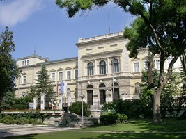 археологически-музей-на-варна