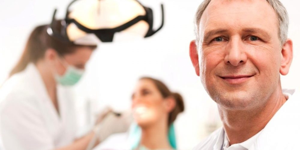 How often should I visit the dentist?
