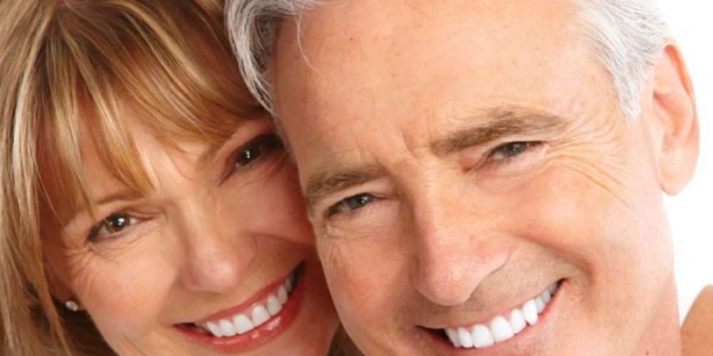 """How to end the """"falling"""" dentures?"""
