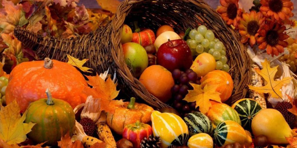 Best Autumn Foods for Health