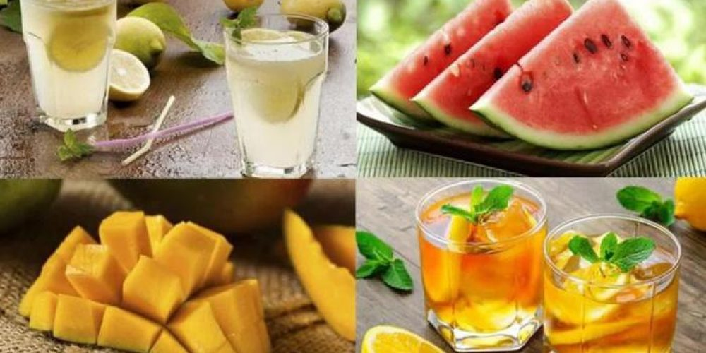 Best Summer Foods for Healthy Teeth