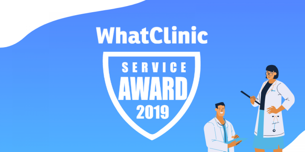 Patient Service Awards 2019