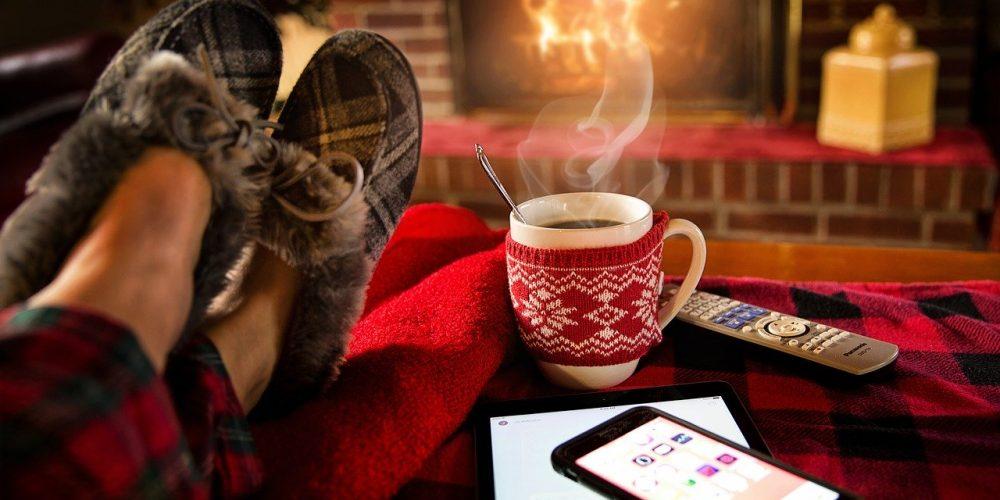 10 Things To Do At Home During Coronavirus
